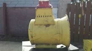 Old Stage Coach Light. Seen on T.V. Strathcona County Edmonton Area image 8