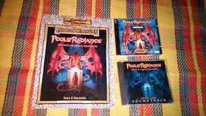 D&D Pool of Radiance Collector's Edition for $15 London Ontario image 3