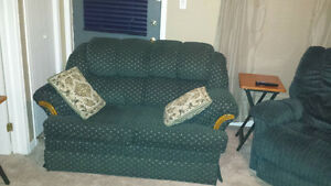 For sale -Sofa and loveseat Belleville Belleville Area image 2
