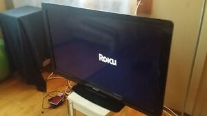 Philips Flat Screen LCD TV