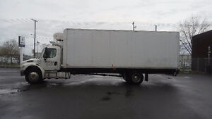 2004 camion refrigere
