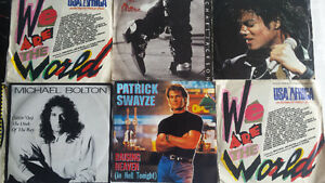 ****VINYLE ET CD DE COLLECTION****