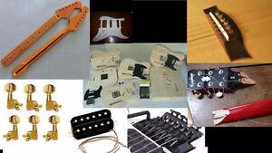 Recherche pièces et instruments de musique