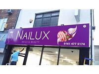 Professional Sign Makers (sign writers) of shop signs, led signs 3D letters, light boxes, A board