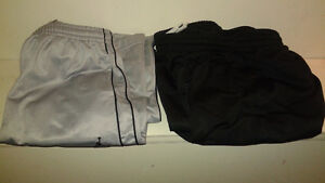 JORDAN TRACK PANTS 2 PAIRS-$20.EACH FIRM Peterborough Peterborough Area image 1