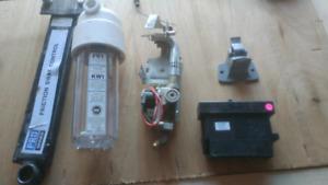 Used/surplus RV parts