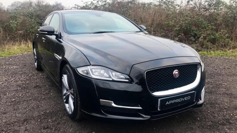2016 jaguar xj 3 0 v6 supercharged r sport automatic petrol saloon in swindon wiltshire gumtree. Black Bedroom Furniture Sets. Home Design Ideas