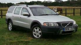 image for 2006 Volvo XC70 2.4 D5 SE Geartronic AWD 5dr Estate Diesel Automatic