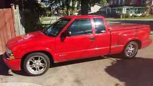 S-10 for sale