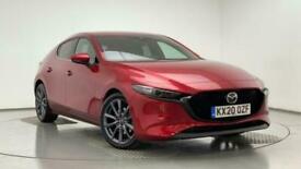 image for 2020 Mazda 3 2.0 Skyactiv G MHEV GT Sport Tech 5dr Hatchback Petrol Manual