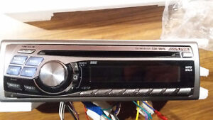 Alpine Car Radio Peterborough Peterborough Area image 2
