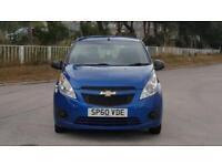 2010 Chevrolet Spark 1.0 + 5dr