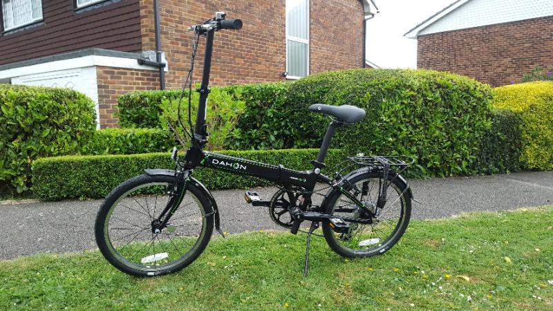 Dahon Vitesse folding bike | in Hampton, London | Gumtree