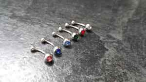 Stainless Steel Belly Button Rings Kingston Kingston Area image 3