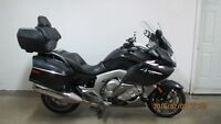 2013 BMW GTL K1600 in Excellent Condition and driven with TLC