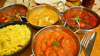Pakistani/Indian Food Halal. FREE HOME DELIVERY