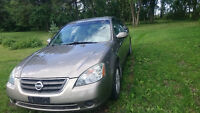 2004 Nissan Altima Sedan  Offering TEST Drive for a Month
