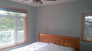 Highly skilled house painter with 30+ years experience Kawartha Lakes Peterborough Area image 2