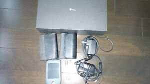 HTC Bell phone, Adapters, Stylus, Holders