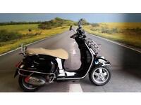 Piaggio gts250 2005