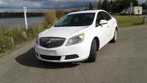 REDUCED!!!! CHECK IT OUT!!!   Buick Verano Sedan must go!