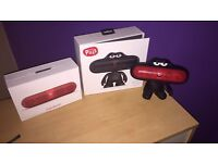 Beats Pill Like new only 3 months old great condition