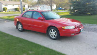 2001 Buick Regal LE *LOW KMS* *FRESH SAFETY*