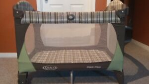GRACO PLAY PEN FOR SALE