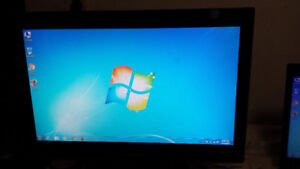 """22"""" LG  LCD Computer Monitor for Sale"""