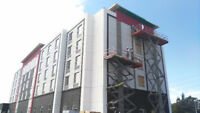 WE DO PROFESSIONAL EIFS-STUCCO FOR YOUR HOUSE-RETAIL-COMMERCIAL
