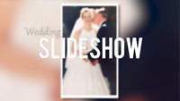 SLIDESHOW VIDEOS FOR WEDDINGS!