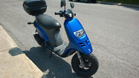 2005 Piaggio Typhoon Scooter - NEGO