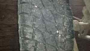 Set of used 18 inch 325's Kawartha Lakes Peterborough Area image 5