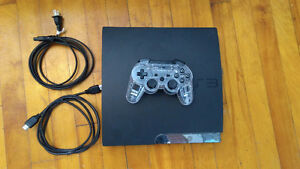 PS3 with games 150 obo