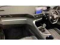 2018 Peugeot 3008 SUV 1.6 BlueHDi Allure (s/s) 5dr SUV Diesel Manual
