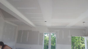 Drywall mud and taping ceilings ect Cambridge Kitchener Area image 6
