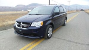 2012 Dodge Grand Caravan SE STOW N' GO
