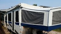 Jayco Jay Series 1207 Camper for sale! Immaculate Condition!!!