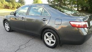 2009 Toyota Camry Sedan safetied (road ready)