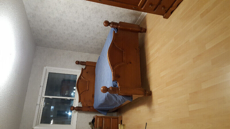FURNISHED ROOM FR RENT IN MEADOWVALE MISSISSAUGA!   Room ...