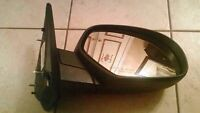 Mirrors for GMC or Chevrolet Truck, outside side view mirrors.