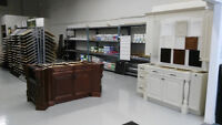 """SOLID MAPLE WOOD KITCHENS STARTING FROM $3,999 """"TAX INCLUDED""""!!!"""