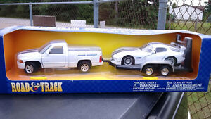 DODGE RAM, TRAILER, MATCHING VIPER