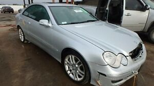 2003-2008 MERCEDES-BENZ CLK USED PARTS AVAILABLE