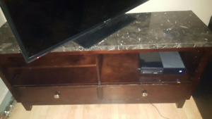 Real marble stand must go today.55$