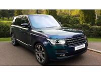 2017 Land Rover Range Rover 5.0 V8 S/C SVAutobiography Dyn Automatic Petrol Esta