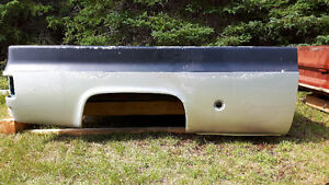 Rust Free Arizona 73-87 1973-1987 Chev Chevy GMC GM 8' Truck Box