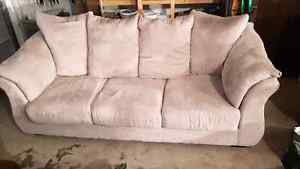 Amazing light weight  couch $100 OBO