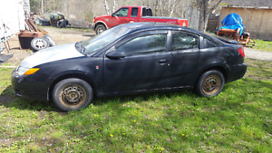 2006 saturn ion-need gone ASAP