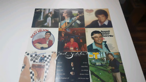 Lot of Old Records